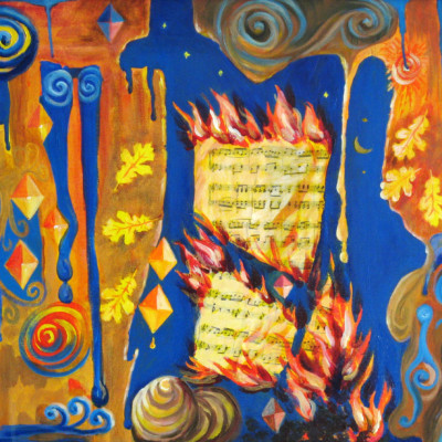 burning_music