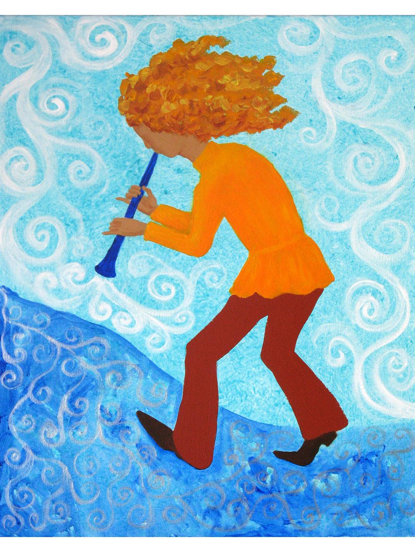 music-boy