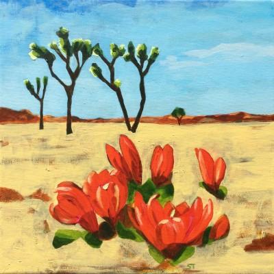 joshua-tree-in-bloom