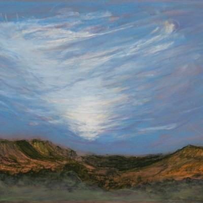 marian-sims-harris-coral-dunes-sky-pastel