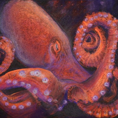 marian-sims-harris-octopus-dream-pastel